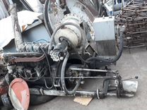 Двигатель от миксера Д-144 от 7 кубового