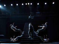 Билеты на спектакль scala. Театр им. Моссовета