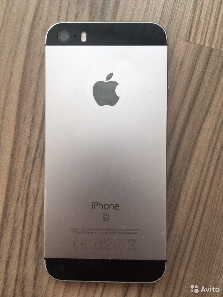 iPhone 5se 32гб  89220070406 купить 2