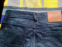 Джинсы garcia jeans новые подростковые (размер 46)