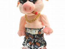 Новая танцующая свинка, кабанчик