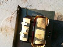 Трансформатор на микровалновку