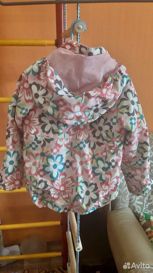 Ветровочный костюм р. 98  89646819589 купить 1