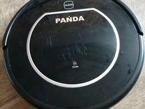 Робот-пылесос Panda X500