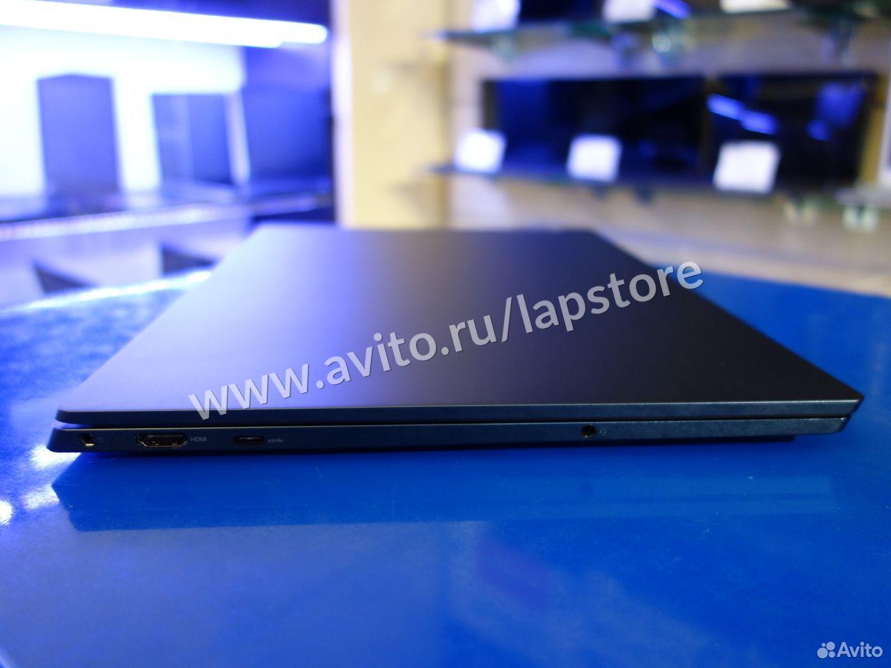 Ноутбук Lenovo S540 i5-10210/8G/512G SSD/MX250 2GB  84012422018 купить 7