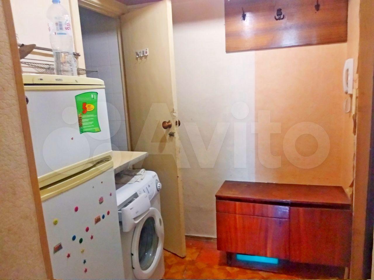 2-к квартира, 26 м², 8/9 эт.  89156407697 купить 4