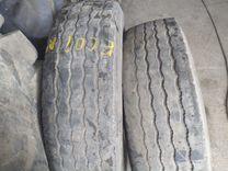 Грузовые шины 295\80 R22.5 б/у double coin — Запчасти и аксессуары в Кирове