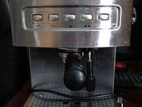 Продам кофеварку Zelmer