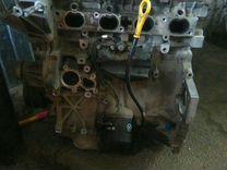 Двигатель ford focus2 1.6 100л/с