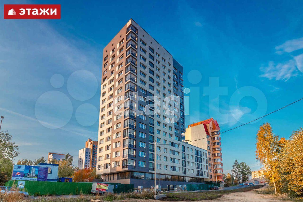4-к квартира, 118.5 м², 5/16 эт.  89214694013 купить 2