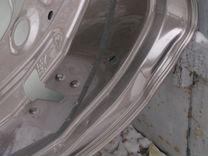 Дверь задняя правая Вольво XC 70