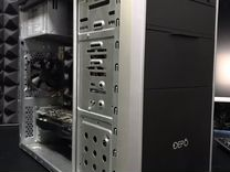 Бюджетно - игровой пк на GTX 760 2gb