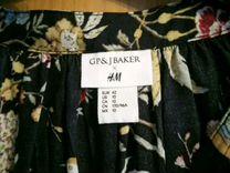 Блуза H&M GP & J baker