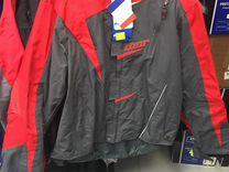 Thor S9 Ride Char Rd куртка XXL