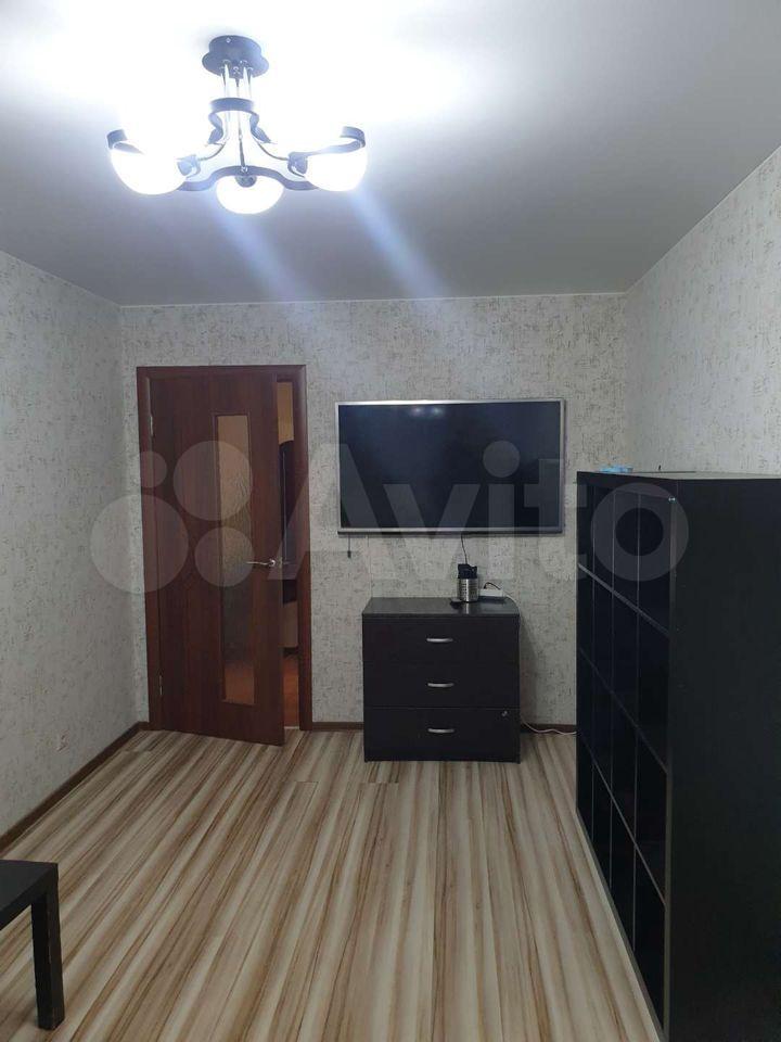1-к квартира, 41.7 м², 3/9 эт.  89584149145 купить 1