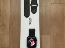 Apple Watch series 3 (42мм)