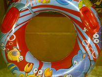 Плавательные круги,жилет для купания