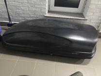 Продается автобокс — Запчасти и аксессуары в Краснодаре