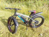 Электровелосипед LoveFreedom 500W