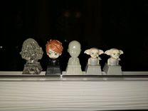 Петушки, Гарри Поттер, техноживотные, чупа-шары и