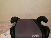 Детское кресло-бустер, с 3 лет, 22-36 кг