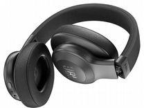 Наушники Bluetooth JBL E55BT Black (jble55btblk)