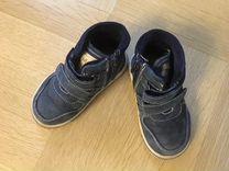 Ботинки детские. Разм 23
