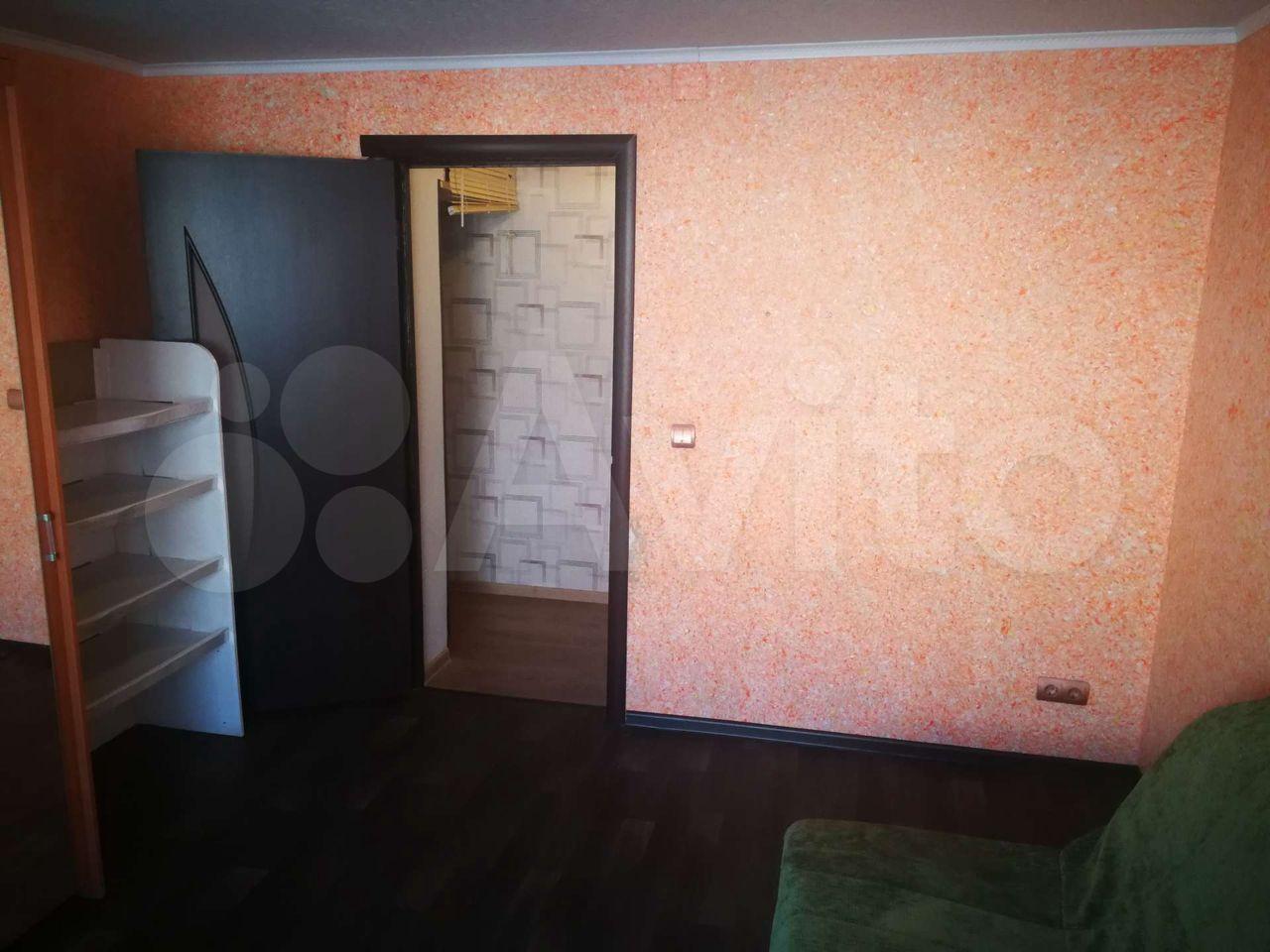 2-к квартира, 35 м², 1/2 эт.  89630242550 купить 10