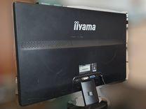 Монитор iiyama ProLite X2472HD