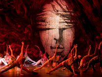 Большой театр балет кармина бурана 25 июня