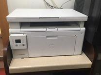 Мфу HP LaserJet Ultra M134