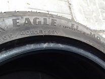 255/40/18 Goodyear Eagle F1
