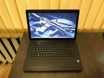 Compaq Presario CQ57 Dual Core Windows 7 с програм