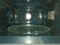 Новая Микроволновая печь SAMSUNG