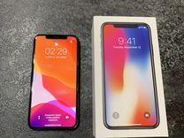 iPhone X 256 Gb — Телефоны в Саратове