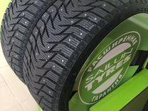 Новые зимние шины для вашей машины(всех размеров)