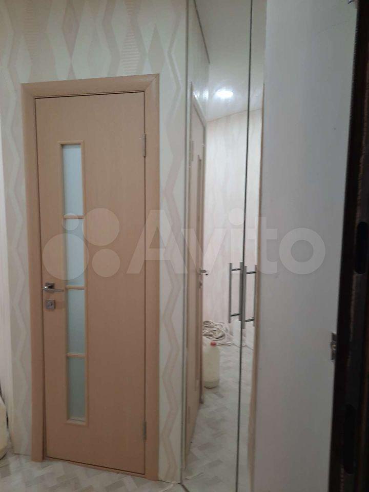 1-к квартира, 35 м², 6/12 эт.  89609543077 купить 8