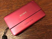 Фотоаппарат Sony DSC-TX 55