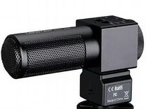 Накамерный микрофон Takstar Sgh-698
