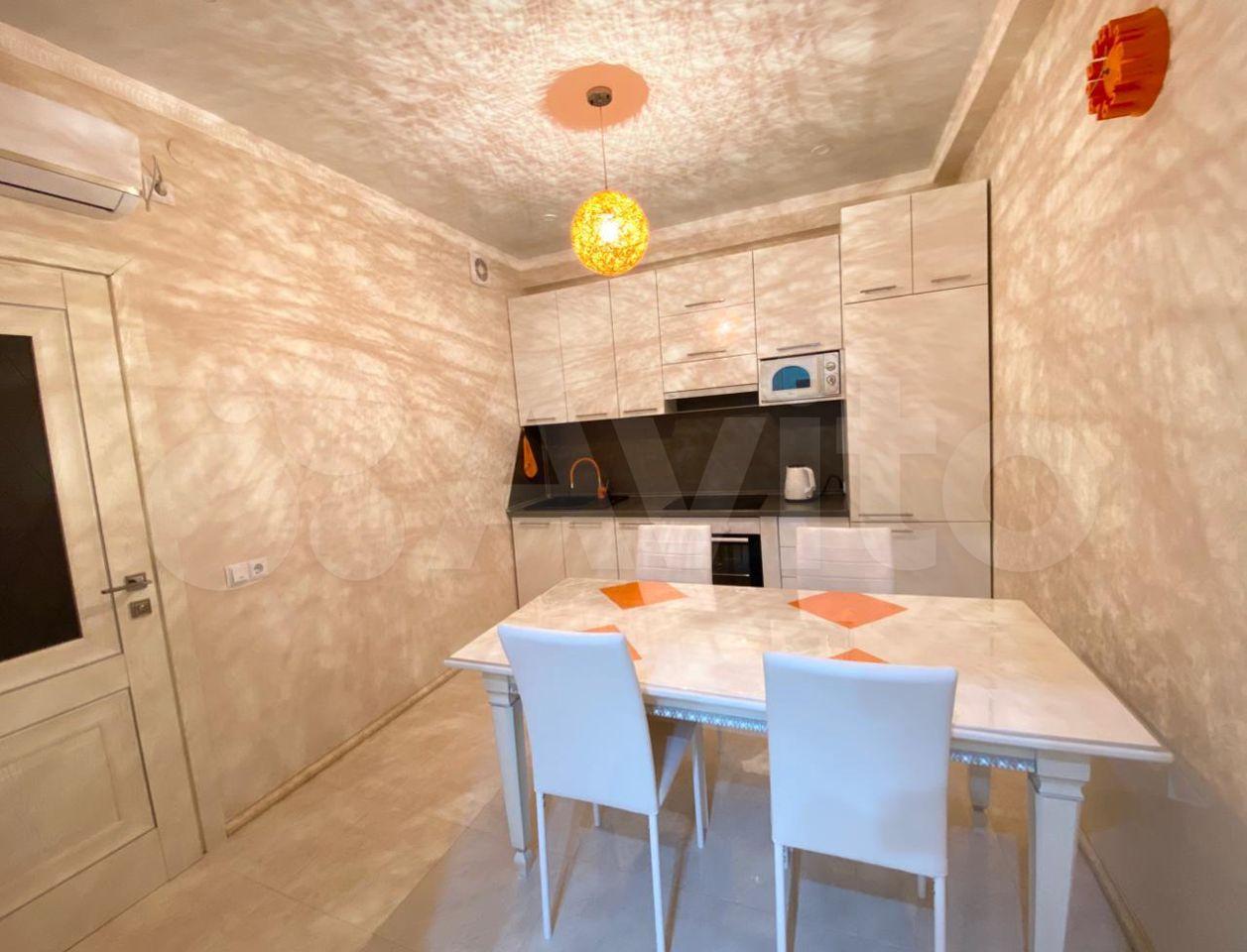 2-к квартира, 65 м², 7/9 эт.  89635823776 купить 6