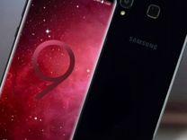 "6""SAMSUNG Galaxy A9/S9/Not9/64gb"