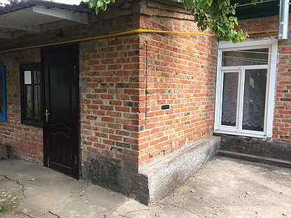Дом 30 м² на участке 2 сот.