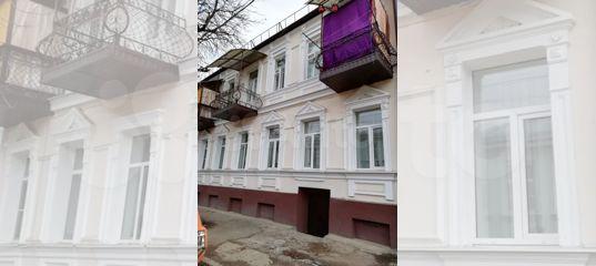2-к квартира, 27 м², 2/2 эт.