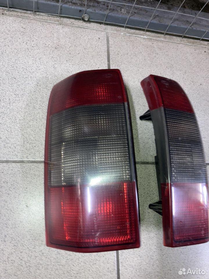 Фонарь правый и левый Opel Omega B универсал