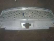 Решетка радиатора Форд Мондео 3 — Запчасти и аксессуары в Санкт-Петербурге