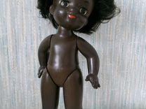 Кукла СССР Ленигрушка Мишка клеймо