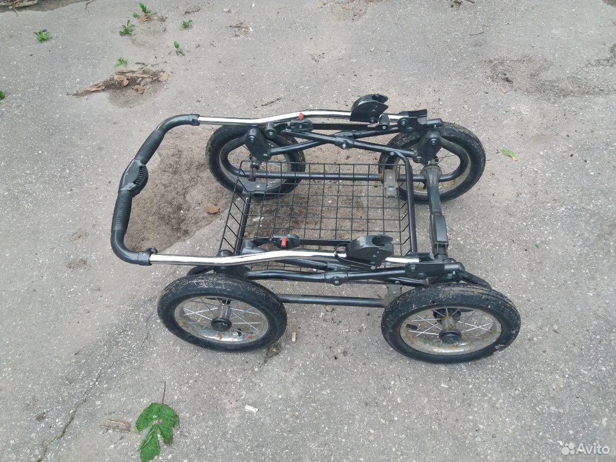 Детская коляска Roan  89200419194 купить 8