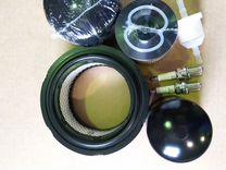Комплект фильтров на минипогрузчик Avant 419 — Запчасти и аксессуары в Москве