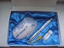 Набор Флешка 2 Gb, Мышь беспроводная, Ручка