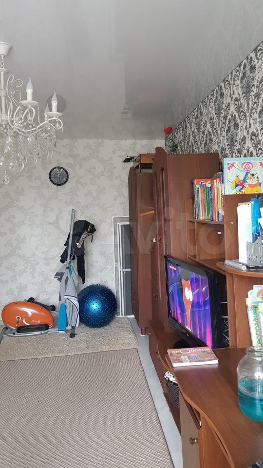 3-к квартира, 63 м², 5/5 эт.  89207248159 купить 5